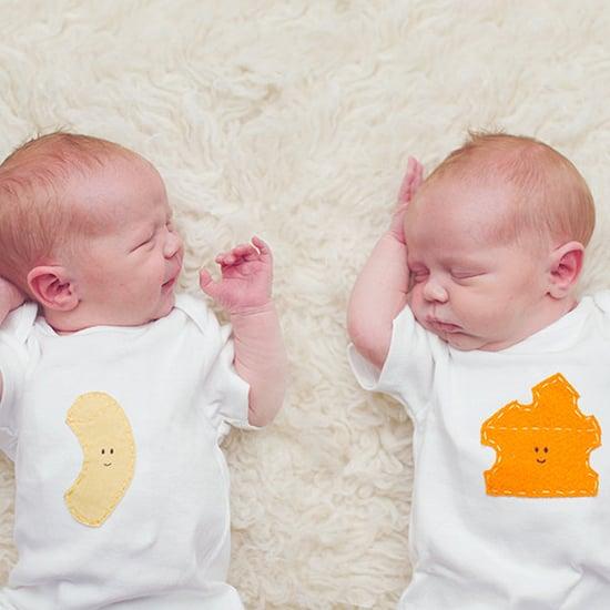 Twins Onesies