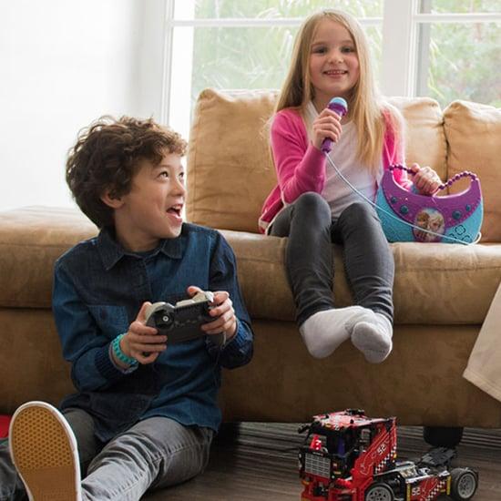 Kids Subscription Services