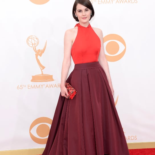 Best Dressed at Emmys 2013