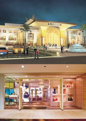 Fab Flash: India Becomes the New Luxury Shopping Location