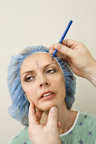 Plastic Surgery Present