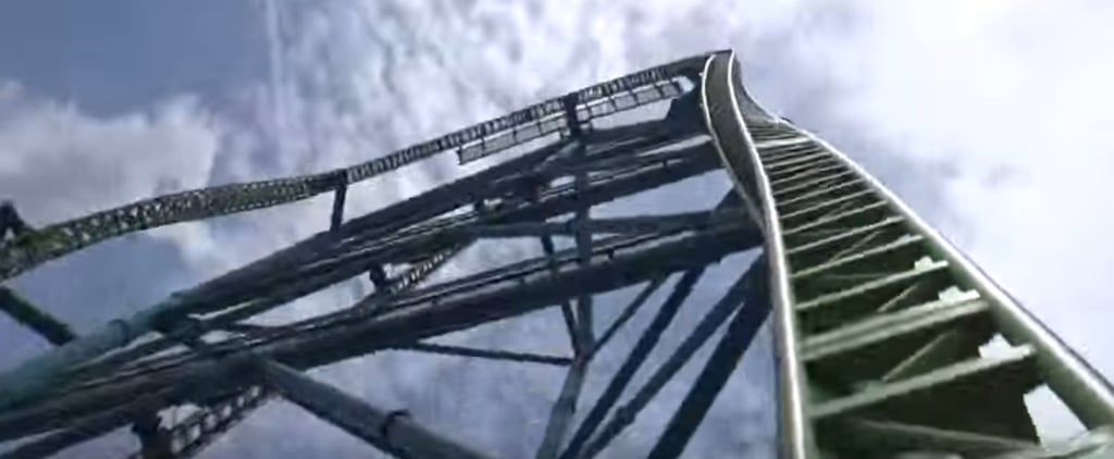 Of Course Dubai is Getting the Tallest Rollercoaster in the World