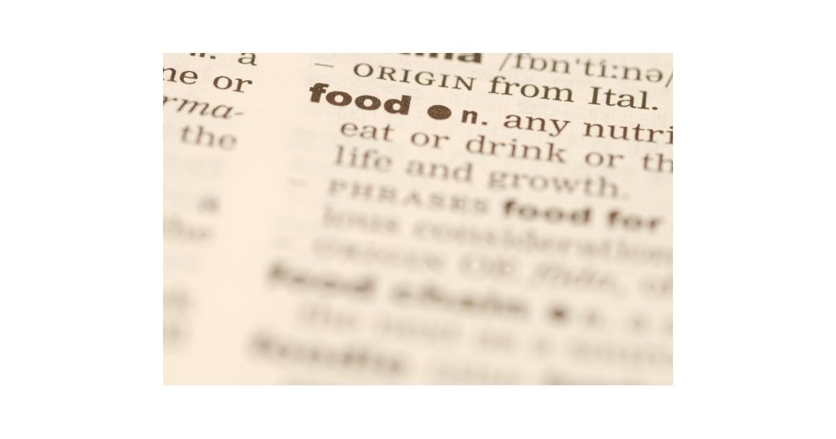 Urban dictionary popsugar love sex for Cuisine urban dictionary