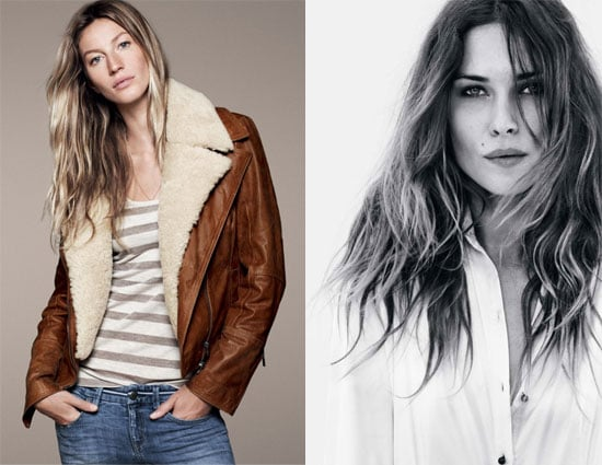 Esprit Makes a Comeback With Gisele and Erin — and Cool Fall Gear
