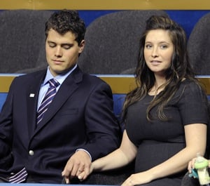 Bristol Palin Confirms Engagement to Levi Johnston Is Off