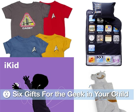 Geek Gifts for Kids