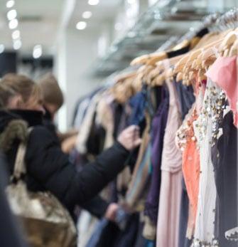 Obesity Helplines on Garment Tags- A Good Idea?