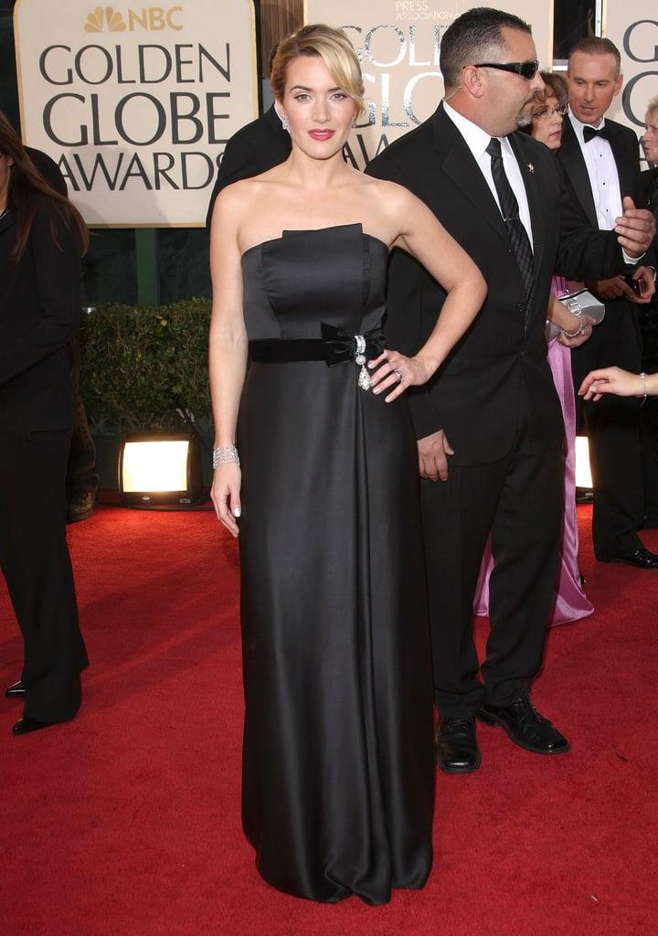 Kate Winslet, Yves Saint Laurent