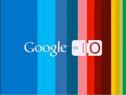 Google Wave Announced at Google I/O Developer Conference
