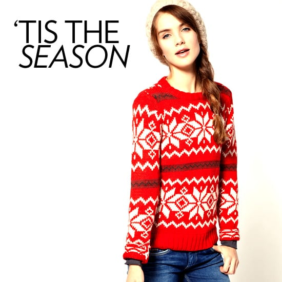 Best Ugly Holiday Sweaters 2011