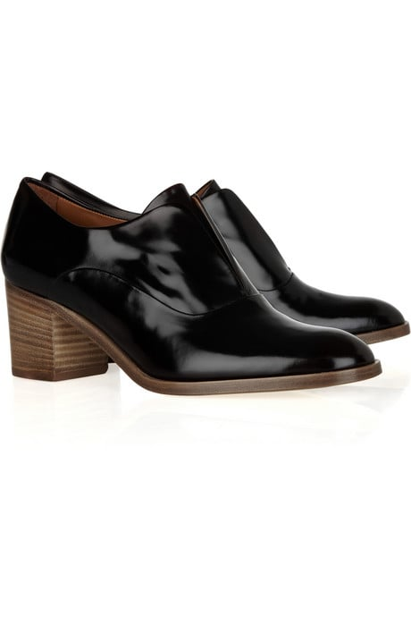 Cute Brogues For Fall