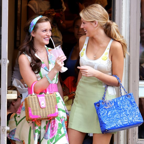 Blair Waldorf's Best Style   Gossip Girl