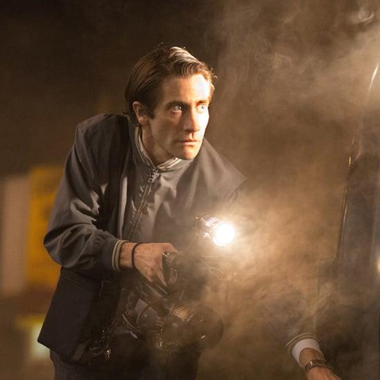 Jake Gyllenhaal Nightcrawler Movie