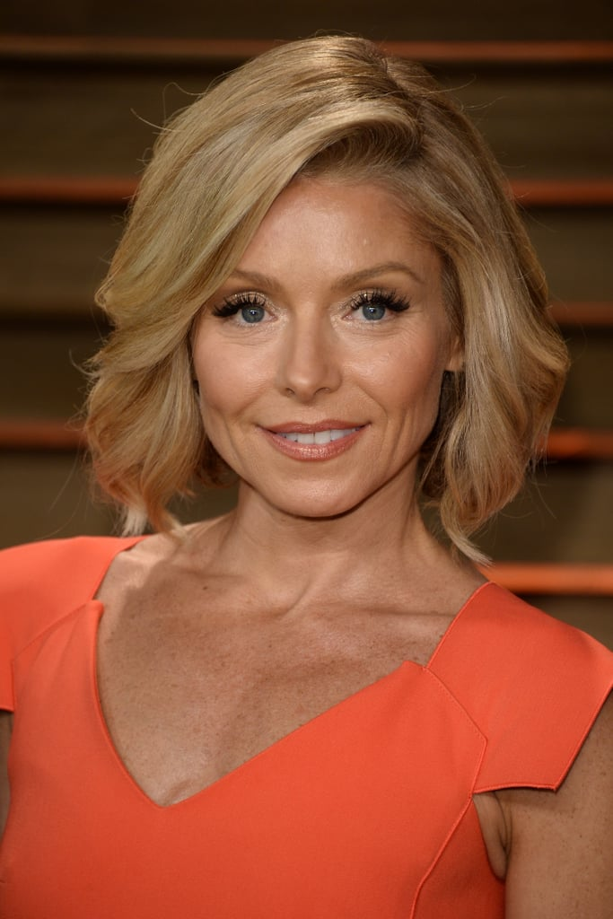 Kelly Ripa at Vanity Fair Party