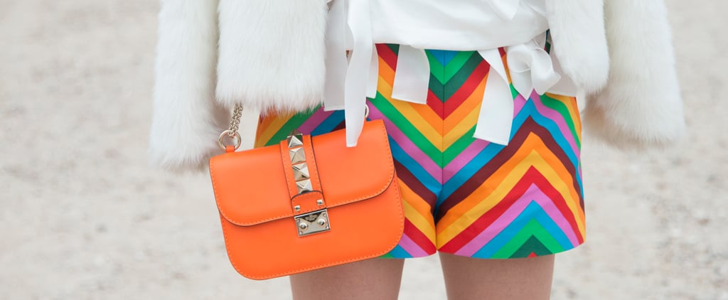 7 Reasons You Should Be Wearing Bright Colors This Instant