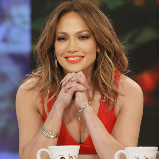 Jennifer Lopez Talks About Her Role as Selena