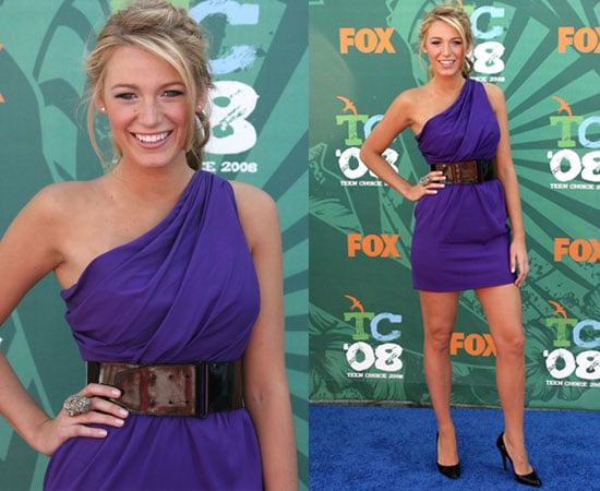 Teen Choice Awards: Blake Lively
