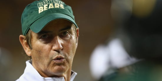 The 8 Most Damning Lines From The Baylor Football Sex Abuse Report