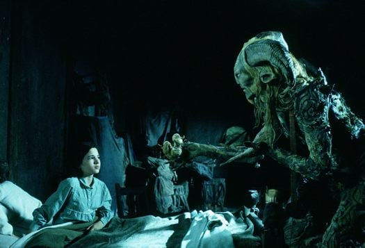 Oscar Nominee: Pan's Labyrinth for Cinematography