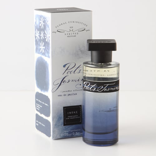 Anthropologie Has New Ineke Ruhland Perfumes