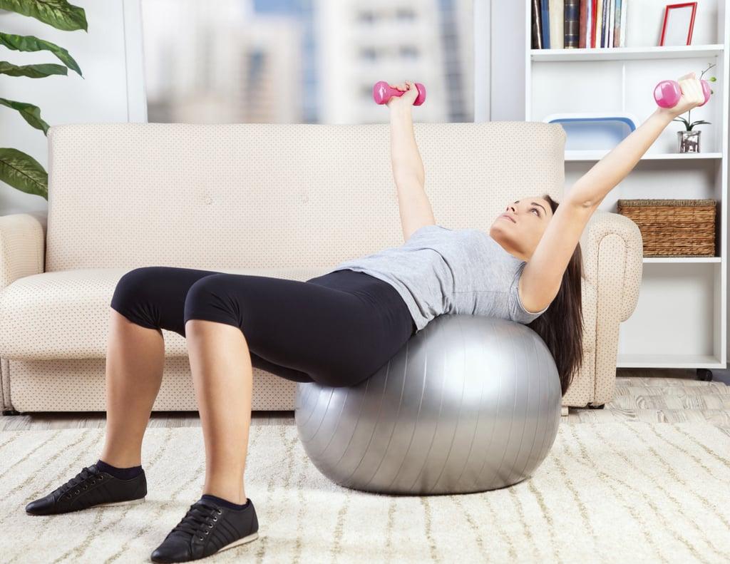 Do Some Exercise
