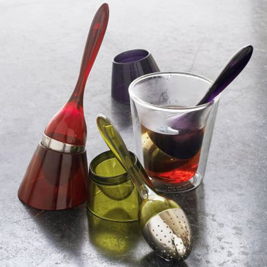 Tea Infuser With Stand