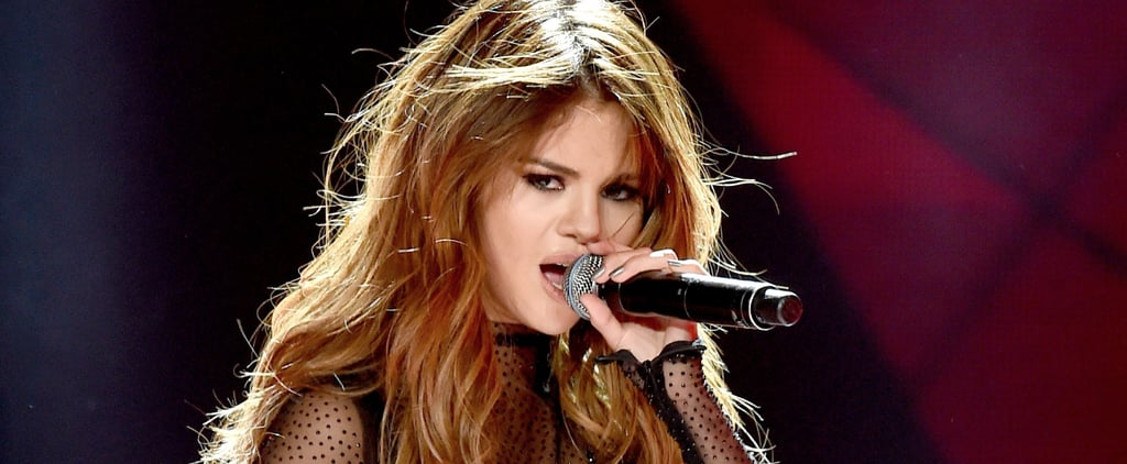 Learn to Re-Create Selena Gomez's Daytime Smoky Eye in Under 45 Seconds