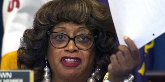Embattled Florida Democratic Rep. Corrine Brown Loses Primary