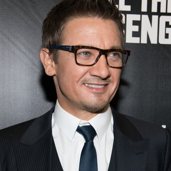 Jeremy Renner Talks About Daughter Ava Berlin Renner
