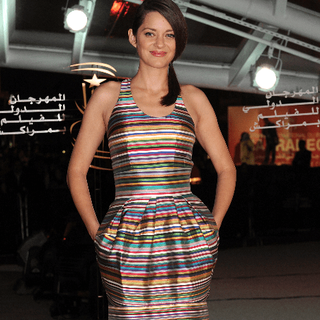 Marion Cotillard Dons 3 Dior Dresses — Which Dominated?