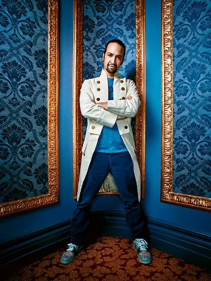 Lin-Manuel Miranda to Leave Hamilton in July to Pursue Other Projects