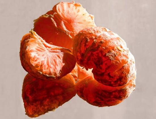 Meet the Clementiny, the World's Smallest Citrus Fruit