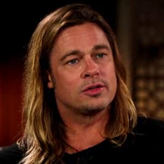 Brad Pitt Interview on The Today Show | Full Video