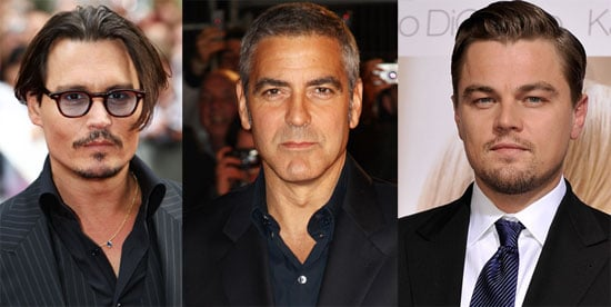 Johnny Depp, George Clooney, Leonardo DiCaprio in Talks to Play Frank Sinatra in Martin Scorsese's Biopic