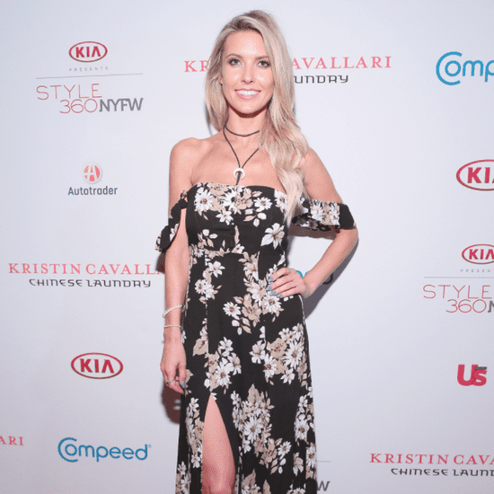 Audrina Patridge's Engagement Ring From Corey Bohan