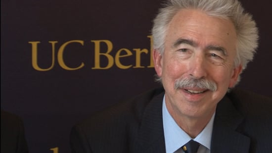 UC Berkeley Chancellor Resigns After Controversial Term
