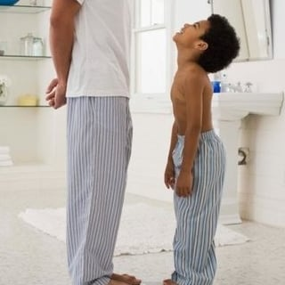 Doctor Says Child Is Overweight