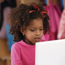 Computers in Preschool Classrooms