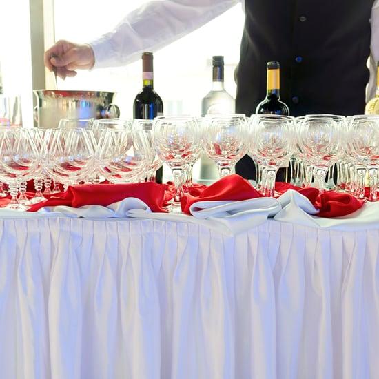 Drinking at Weddings
