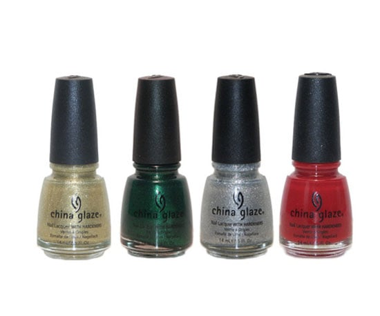 The Best Holiday Polishes of 2009