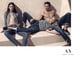 Armani Exchange Spring 2014