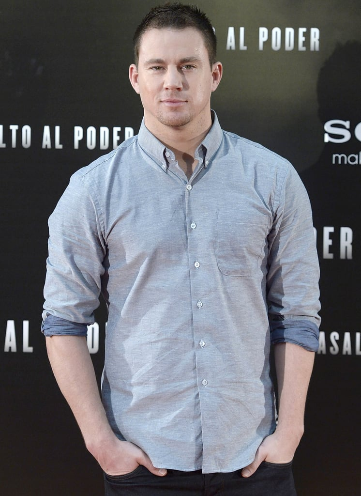 Channing Tatum will star in Bad Romance, which he will also produce. Warm Bodies' Jonathan Levine is directing.