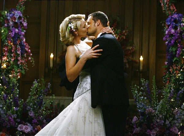 10 Attempted Weddings