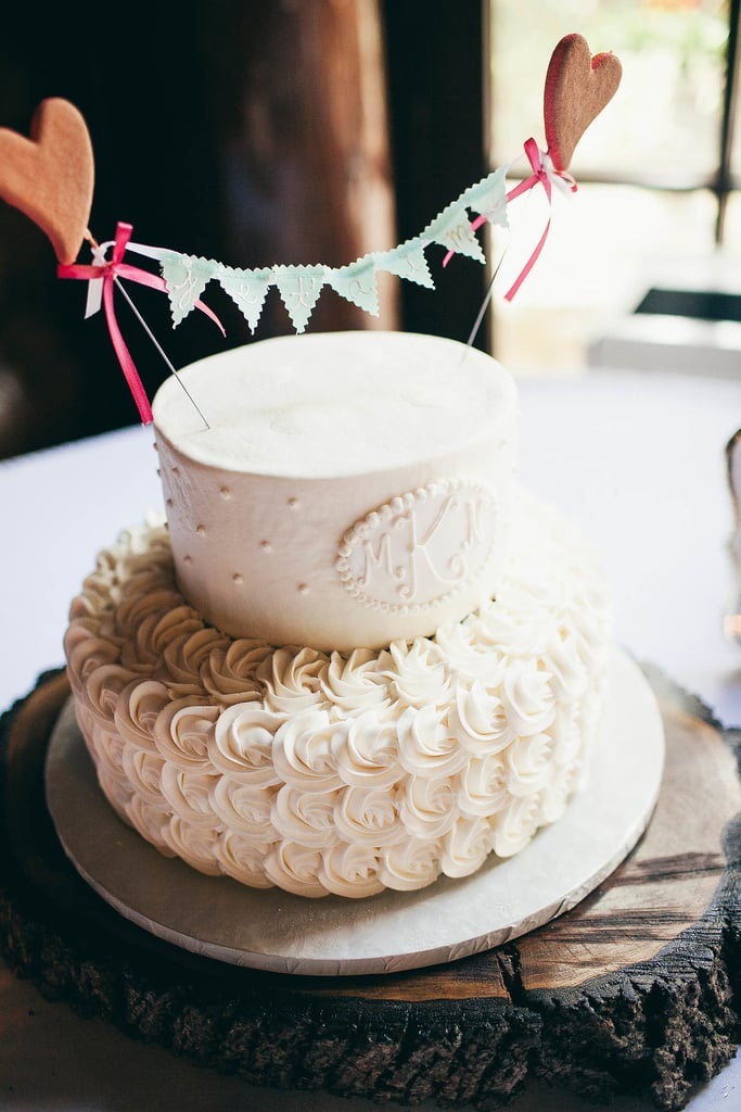 Opt For Buttercream Frosting on Your Cake