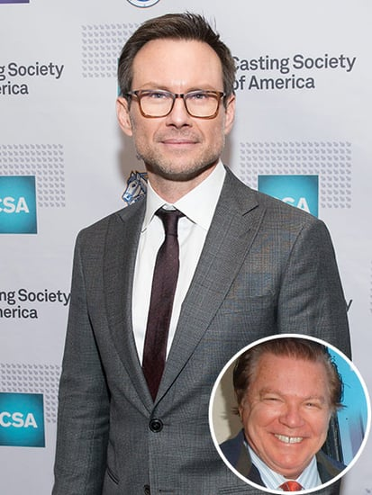 Christian Slater's Father Threatened to Kill Him and His Mother, She Alleges in New Legal Documents