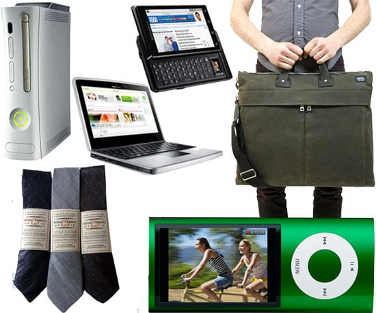 GeekSugar's Gift Guide for Dads