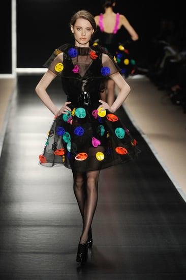 New York Fashion Week: Edition By Georges Chakra Fall 2009