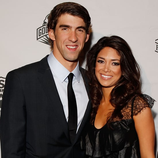 Olympic Swimmer Michael Phelps Is Engaged