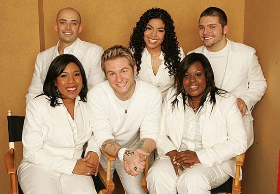 """American Idol"": Non-Elimination Round"