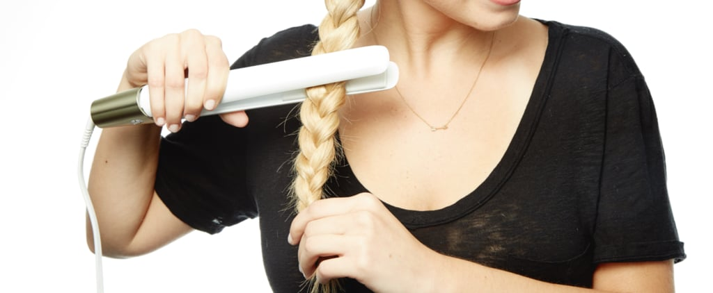 5 Ways to Get Model-Worthy Waves Using Your Hot Tools